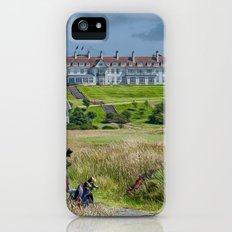 Turnberry Hotel and Golf Course iPhone (5, 5s) Slim Case