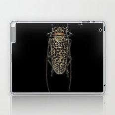 Insecte long avec antennes colors fashion Jacob's Paris Laptop & iPad Skin