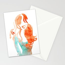 KK by C'EST LA VIV Stationery Cards