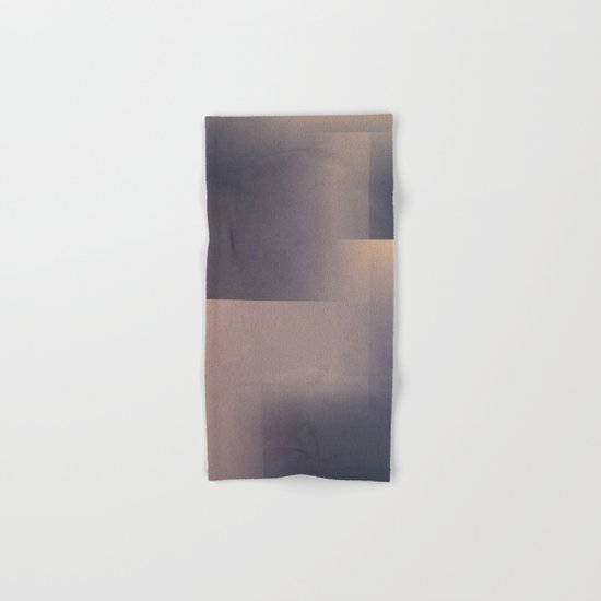 Abstract #160 Hand & Bath Towel