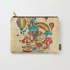 Funfair! Carry-All Pouch