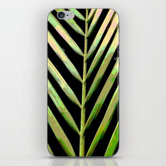 Natural Stripes iPhone & iPod Skin