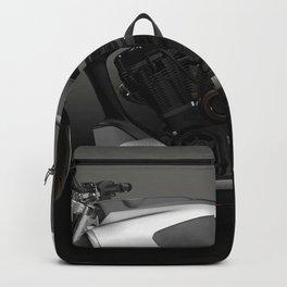 Superbike Backpack