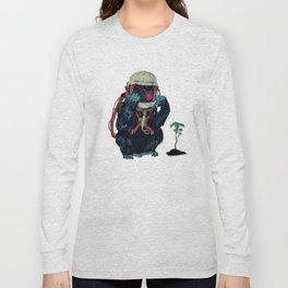 Clams Long Sleeve T-shirt