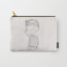 Bucky Carry-All Pouch