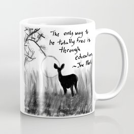 Total Freedom Coffee Mug