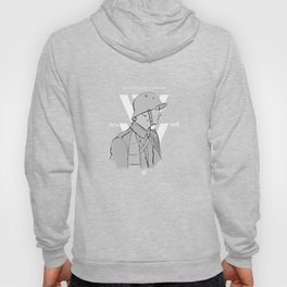 WW1 Centenary Hoody