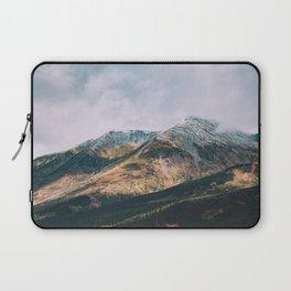 Alaskan Mountain Vista Laptop Sleeve