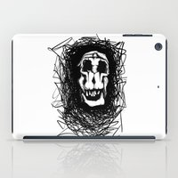 dali iPad Cases featuring Dali by @Subliminal_society