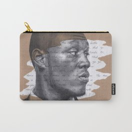 Shut Up Carry-All Pouch