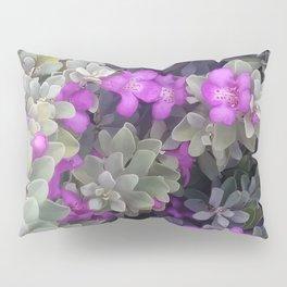 Purple Sage Pillow Sham