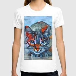 Watchful T-shirt