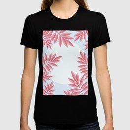 Summer Jungle, Night T-shirt