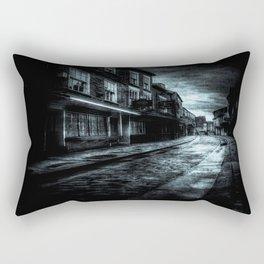 York Shambles Ghosts Rectangular Pillow