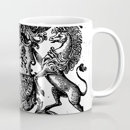 1860 Coffee Mug