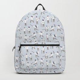 Fencing Backpack