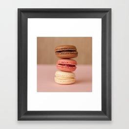 Sweet mafins Framed Art Print