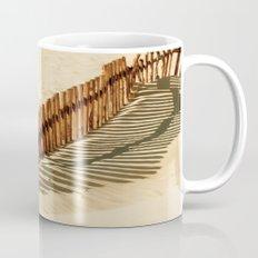 Bolonia beach Mug
