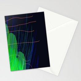 Night Grass Stationery Cards