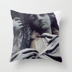 Walla2 Throw Pillow