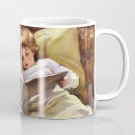 Interesting Story - Digital Remastered Edition Coffee Mug
