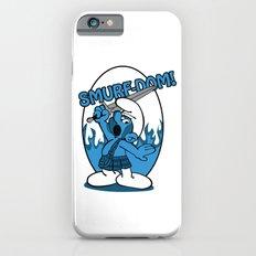 Brave Smurf iPhone 6s Slim Case