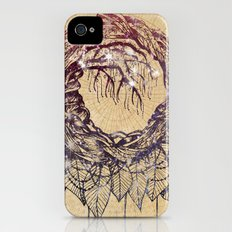 The Dreaming Tree III iPhone (4, 4s) Slim Case