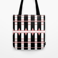 Pink Panther Tote Bag