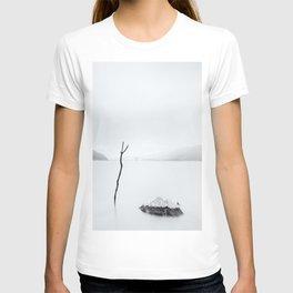 Stand still! T-shirt