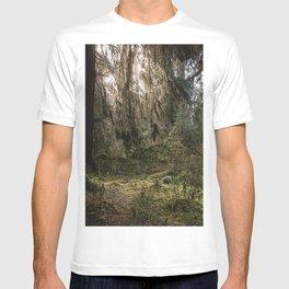 Rainforest Adventure T-shirt