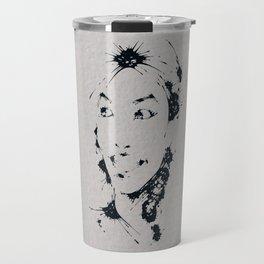 Splaaash Series - Yay Ink Travel Mug