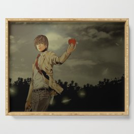 Death Note Serving Tray