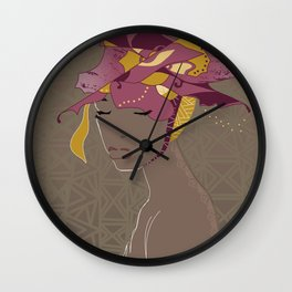 rse Wall Clock
