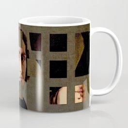 The Decomposed Composer Liszt Coffee Mug