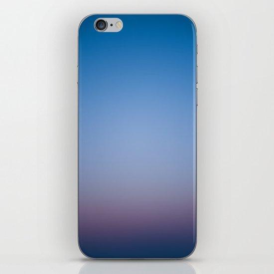 Sunset Gradient 2 iPhone & iPod Skin