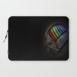 Daft Ren Laptop Sleeve