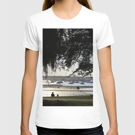 Beach Views T-shirt