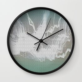 SL Storm Wall Clock