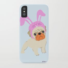 Wabbit iPhone Case