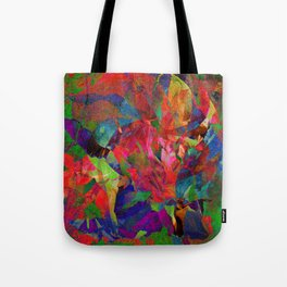 sycamore Tote Bag