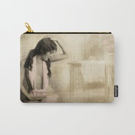 Misty Morning Mood Carry-All Pouch