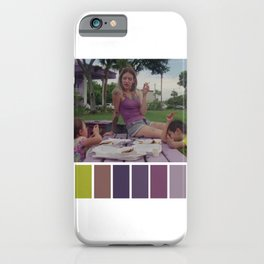 The Florida Project iPhone Case