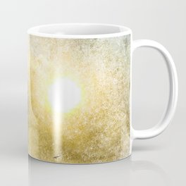New Day Yesterday Coffee Mug