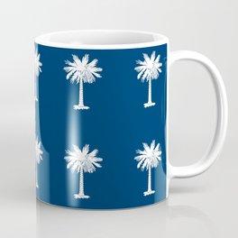 Palmetto 2-palms,drupe,sabal,swamp,cabbage,abanico,drupa,palmera Coffee Mug