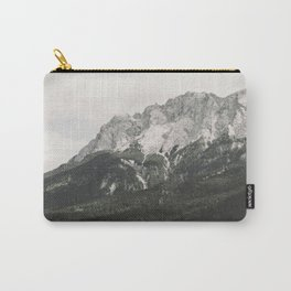 Such great Heights - Landscape Photography Carry-All Pouch