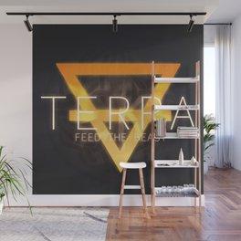 TERRA Wall Mural