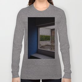 Villa Savoye 2 Long Sleeve T-shirt