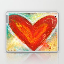 Deep in Love Laptop & iPad Skin