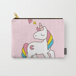 Bitch Please, I'm a Unicorn Carry-All Pouch