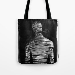 Mummy says WOT?! Tote Bag